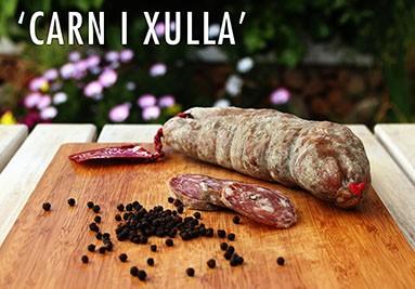 'Carn i Xulla' de Embotits Raima de Menorca