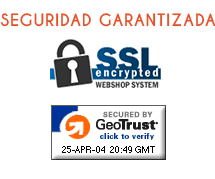 Seguridad Garantizada